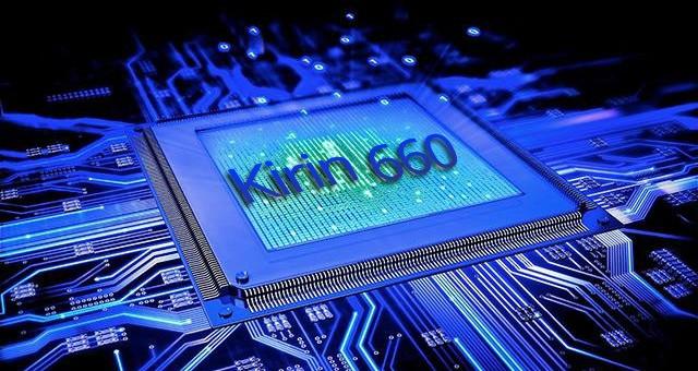 Huawei Kirin 660