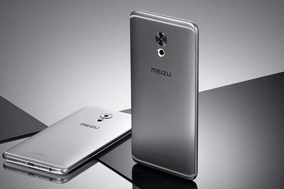 Meizu Pro 6 Plus, top di gamma a prezzo basso con prestazioni elevate