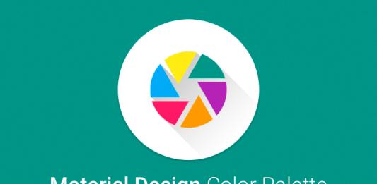 material design google colori