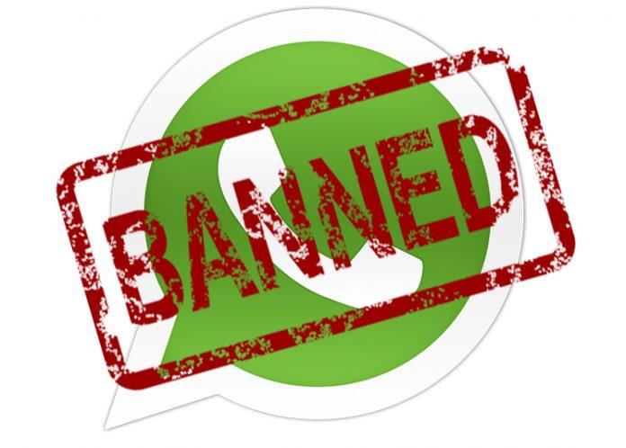 WhatsApp censurato parzialmente in Cina